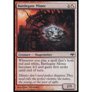 Battlegate Mimic