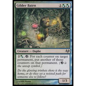 Gilder Bairn