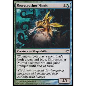 Shorecrasher Mimic
