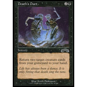 Death's Duet