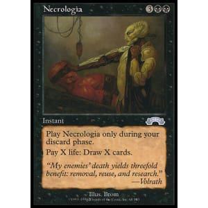 Necrologia
