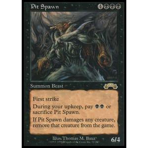 Pit Spawn