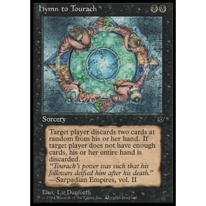 Hymn to Tourach