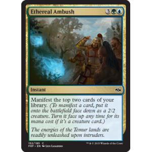 Ethereal Ambush