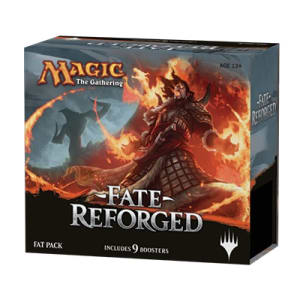 Fate Reforged - Fat Pack