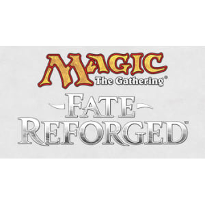 Fate Reforged - Intro Pack - Unflinching Assault