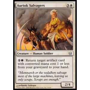 Auriok Salvagers