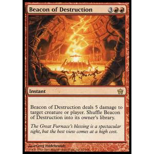 Beacon of Destruction