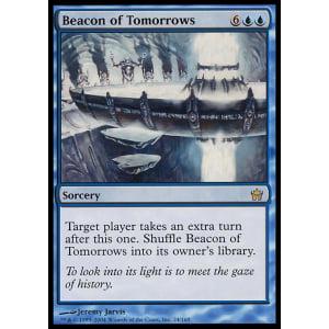Beacon of Tomorrows