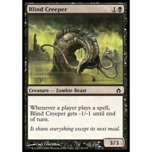 Blind Creeper