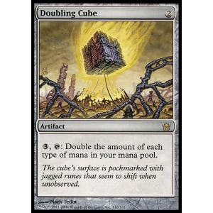 Doubling Cube