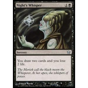 Night's Whisper