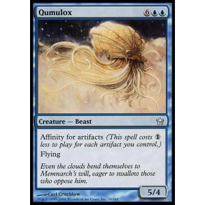 Qumulox