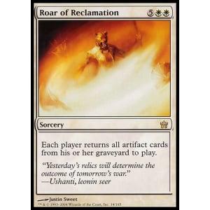 Roar of Reclamation