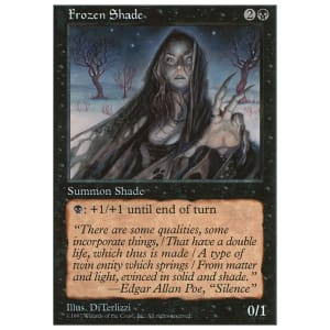 Frozen Shade