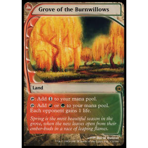 Grove of the Burnwillows