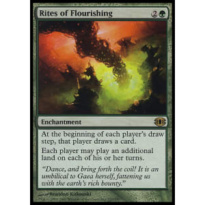 Rites of Flourishing