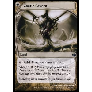 Zoetic Cavern