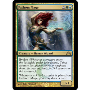 Fathom Mage