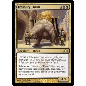 Treasury Thrull
