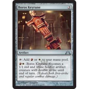 Boros Keyrune