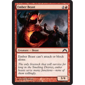 Ember Beast