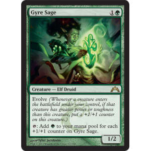 Gyre Sage