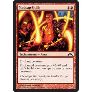 Madcap Skills