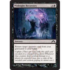 Midnight Recovery