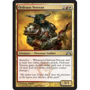 Ordruun Veteran