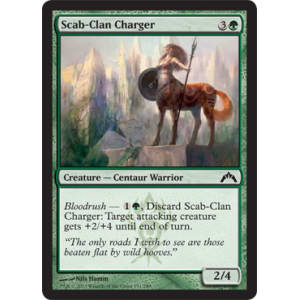 Scab-Clan Charger