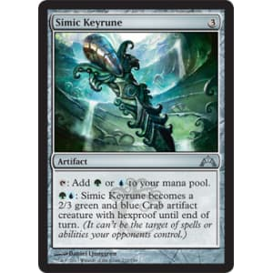 Simic Keyrune