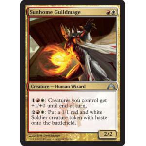 Sunhome Guildmage