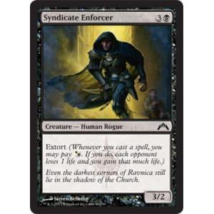 Syndicate Enforcer
