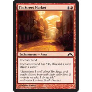 Tin Street Market