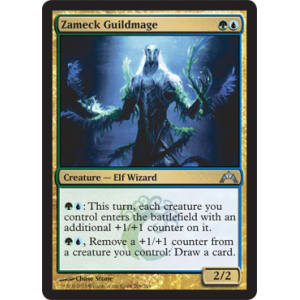 Zameck Guildmage