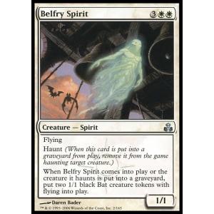 Belfry Spirit