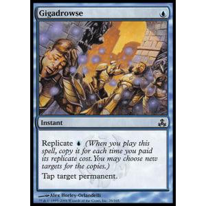 Gigadrowse