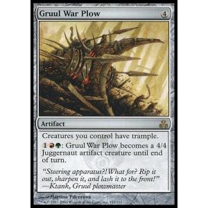 Gruul War Plow
