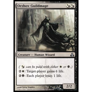 Orzhov Guildmage