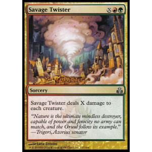 Savage Twister
