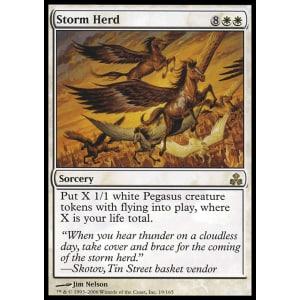 Storm Herd