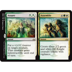 Assure // Assemble