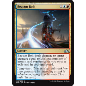 Beacon Bolt
