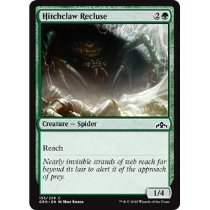 Hitchclaw Recluse