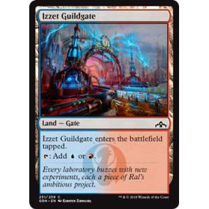 Izzet Guildgate