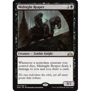 Midnight Reaper