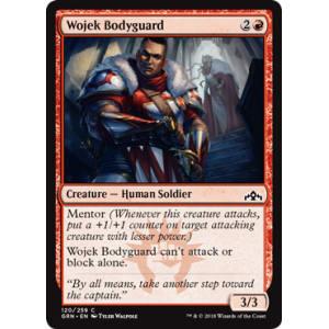 Wojek Bodyguard