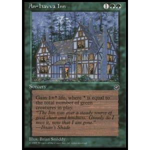 An-Havva Inn