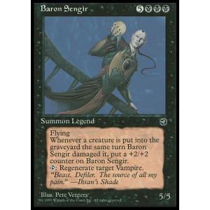 Baron Sengir